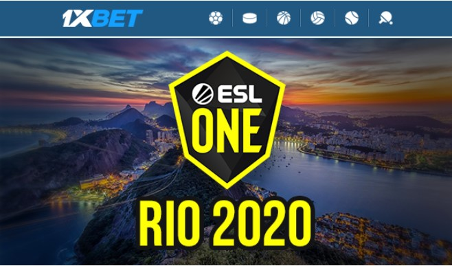 1xbet road to rio 2020 europe
