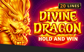 Divine Dragon Hold and Win