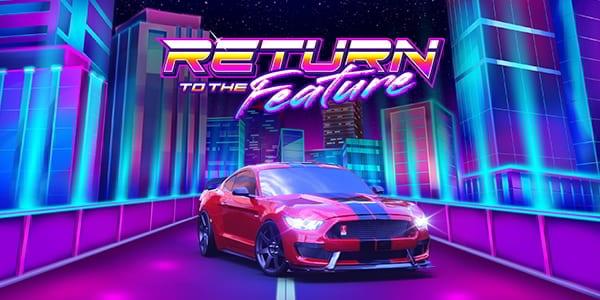 Habanero slot ReturnToTheFeature