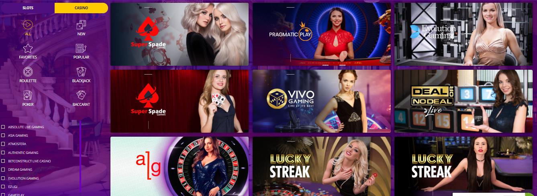 Live Casino Helabet Kenya