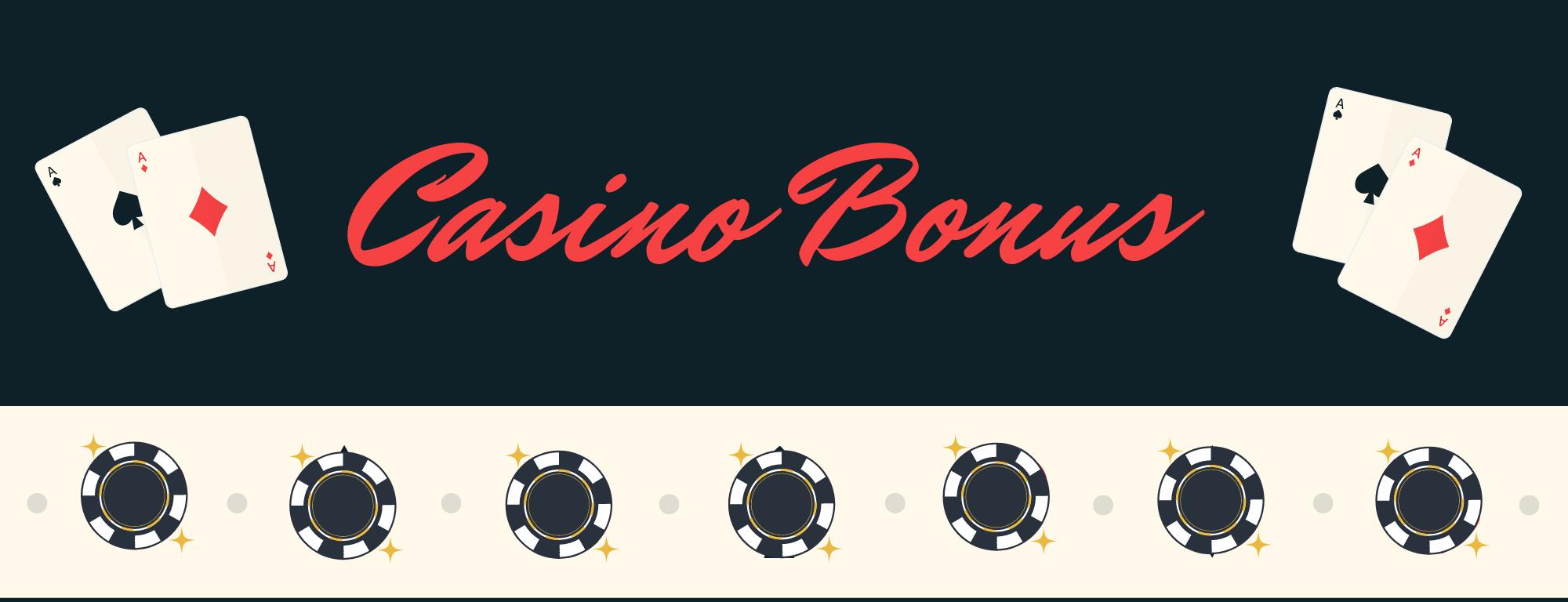 Casino bonus Kenya