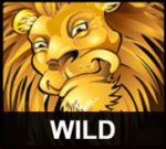 Mega Moolah Wild Symbol