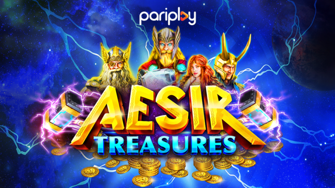 Pariplay new slot