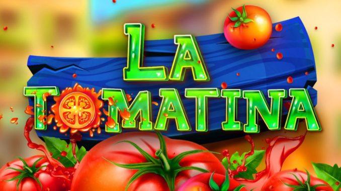 La tomatina slot