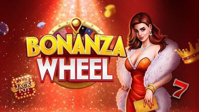 Bonanza Wheel