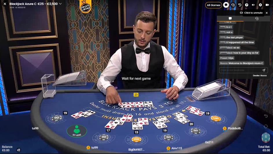 Live Casino Kenya