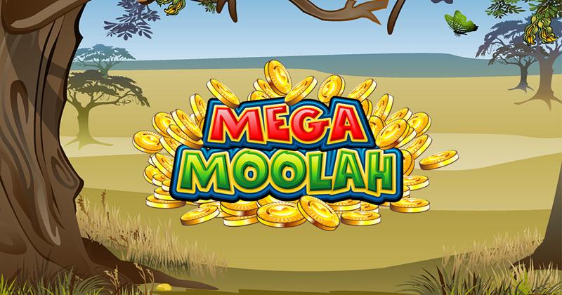 Mega Moolah Kenya
