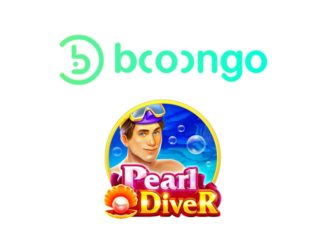 Pearl Diver slot game