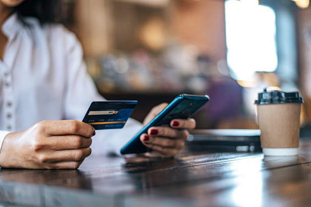 Online casino payment methods Kenya