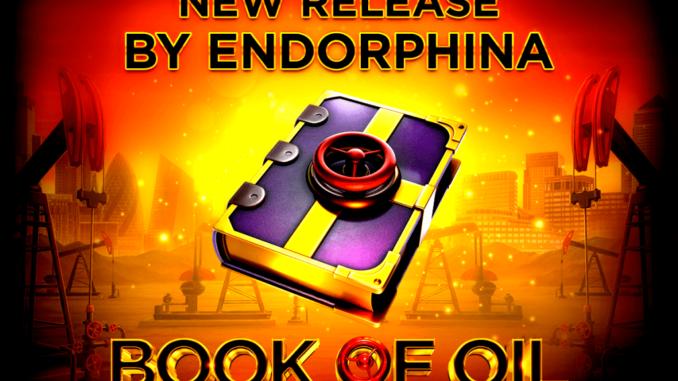 Book of Oil slot