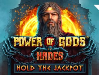 Power of Gods™ Hades slot game