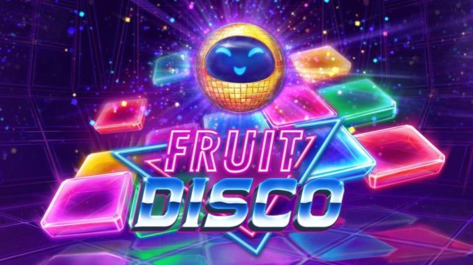fruit disco slot
