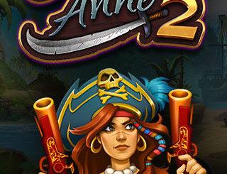 Caribbean Anne 2 slot game