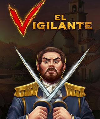 El vigilante slot game