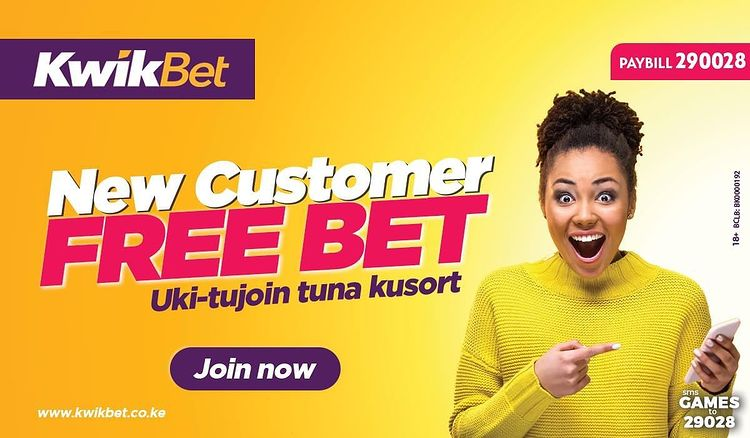 Kwikbet Free Bet